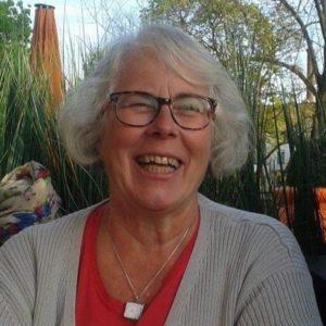 Susan Merrill Stavøstrand